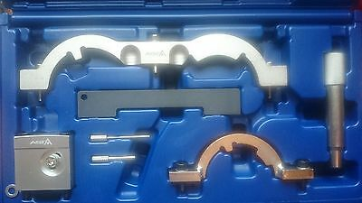 Vauxhall Opel Astra J Corsa D 1.0 1.2 1.4 Engine Timing Chain Lock Turbo Tool