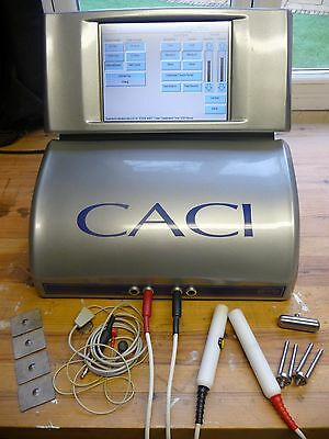 Caci Classic Non Surgical Facial Machine With Full Warranty.      We Also Repair