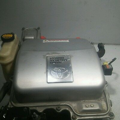 04-07 Toyota Prius Hybrid Dc Inverter Assembly With Converter G9200-47120 Am665