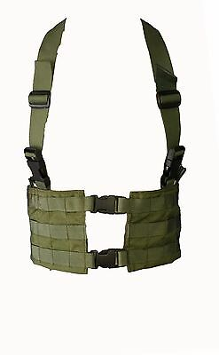 Tactical Tailor MAV Body Chest Rig Vest (2-Piece)