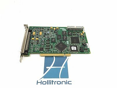 National Instruments 185484C-01 Multifunction DAQ Card Analog Input
