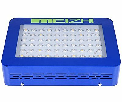 MEIZHI 300W Led Grow Light Full Spectrum for Hydropnic indoor/Greenhouse Grow...