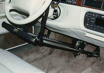 Xfinity Portable Push/Pull Car Hand Controls for disabled & handicapped drivers