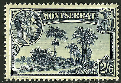 Montserrat   1938   Scott # 100a   Mint Lighty Hinged
