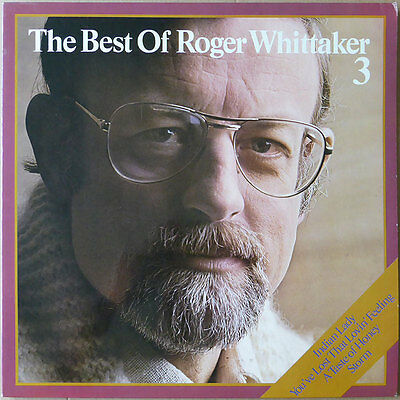Roger Whittaker - The Best Of Roger Whittaker 3 - DE 1977 - NM