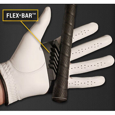 Grip Solid - Golf Grip Training Aid, Right Hand, Black, One Size Fits All, New