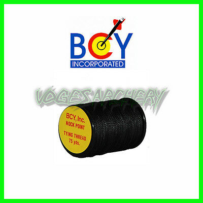 BCY Nock Peep Nylon Serving for Archery in 1m 3m 5m or Full Roll