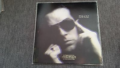 Falco - Do it again 12'' REMIX Vinyl PROMO