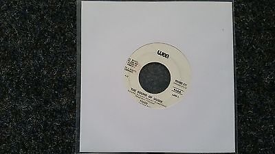 Falco - The sound of Musik 7'' Single ITALY PROMO