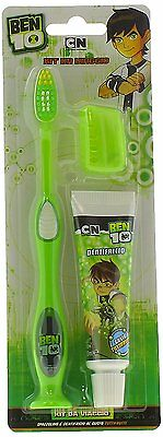 Mr White Jr Travel Kit Ben10