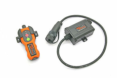 Mile Marker Plug & Play Wireless Remote Controller For Electric Winch PN : 7076