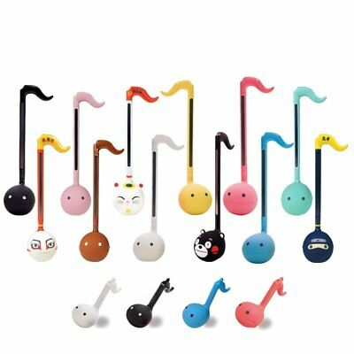 NEW 2017 Cube Works Japan Maywa Denki ALL Otamatone Techno Deluxe Theremin Music