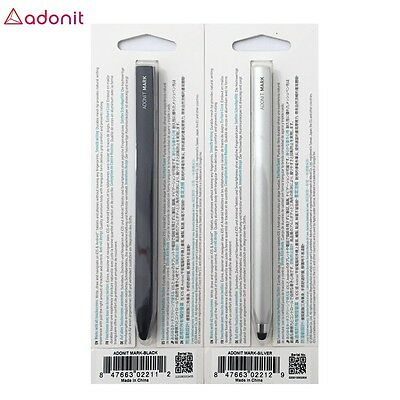Adonit Mark Precision Durable Mesh Tip Stylus for iPhone iPad iOS Android TS