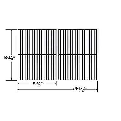 Cooking Grid for Char-Broil 463247004, NexGrill 6400-122390-115 Gas Grill Models
