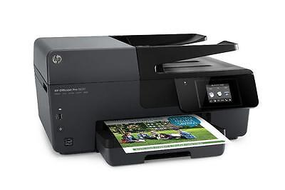 Hp STAMPANTE MULTIFUNZIONE OFFICEJET PRO 6830 (E3E02A) FAX WIRELESS (0000033891)