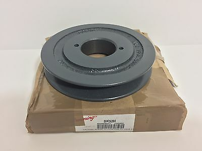 New! Browning Sheave Pulley Bk52H