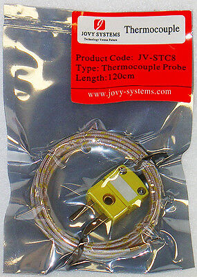 JV-STC8 - Thermocouple Probe for Jovy Systems RE-8500 BGA Rework Machine  K-Type