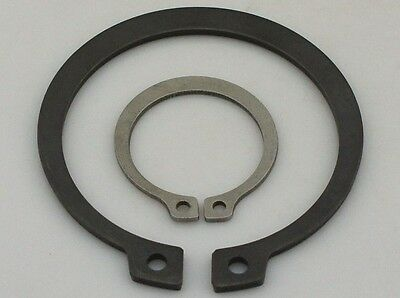 NEW External circlip c clip circlips, 7 to 35mm, DIN471