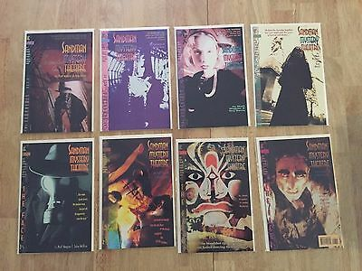Sandman Mystery Theatre #1-52 & Annual 1 DC Vertigo Very Nice Comic Book Lot