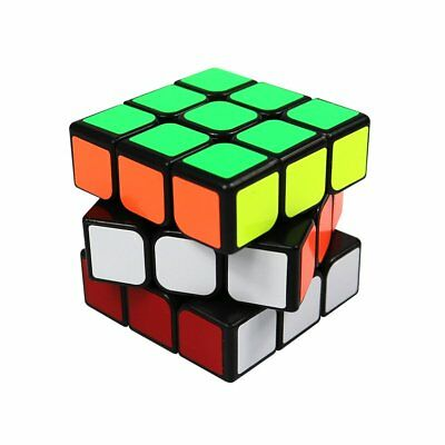 New Magic Cube Rubix Cube Puzzle Mind Game Toy Classic Rubiks Cube