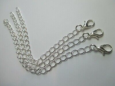 UK Wholesale Jewellery 48 Pieces of 31 inch x 2.5mm Silver Trace Necklace Chain