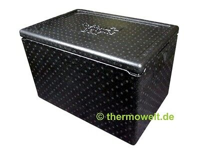 Profi Thermobox Thermobehälter 1/1 GN 337mm Nutzhöhe, Thermobox 1 1 GN