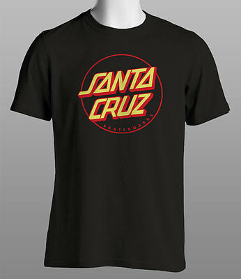 Santa Cruz Other Dot T Shirt