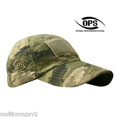 Ops / Ur-Tactical Baseball Cap In A-Tacs Ix