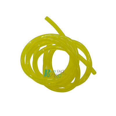 5*2mm Fuel Pipe Line 4.5 Feet Oil Tube For Trimmer Chainsaws