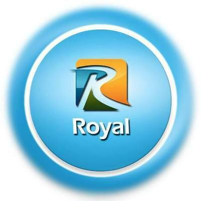 12 Months Royal Iptv Code For Android And Tiger Boxes