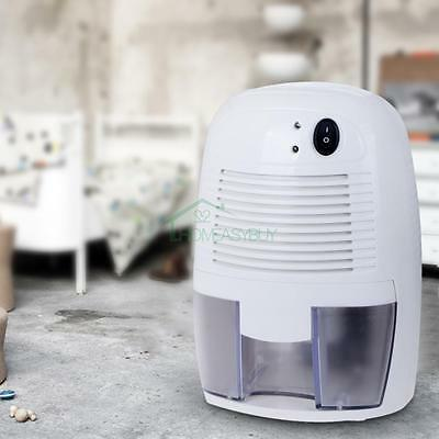 Mini Quiet Electric Home Room Air Dehumidifier Drying Moisture Absorber