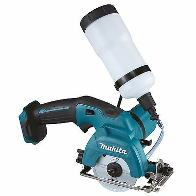 MAKITA CC301DZ 10.8v CXT Li-ion Cordless Brushless 85mm Tile/Glass Cutter (Body)