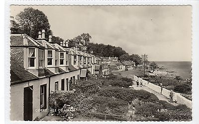 CORRIE: Isle of Man postcard (C9505)