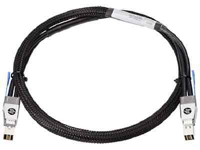 NEW HP Procurve 2920 0.5m 1.6ft Smart Buy Network Switch Stacking Cable (J9734A)