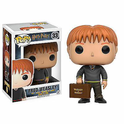Funko Harry Potter POP Fred Weasley Vinyl Figure NEW Toys Collectibles