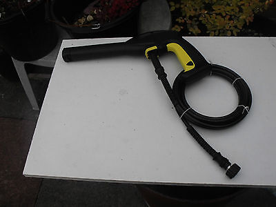 Replacement Gun And Hose For Karcher  K2 Washer