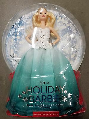2016 Holiday Barbie - The Peach, Hope, & Love Collection - Collect All 3!