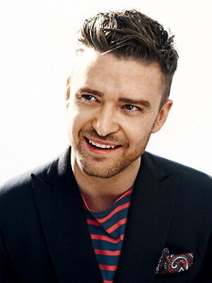 Justin Timberlake Live Giant Poster A0 A1 A2 A3 A4 Sizes