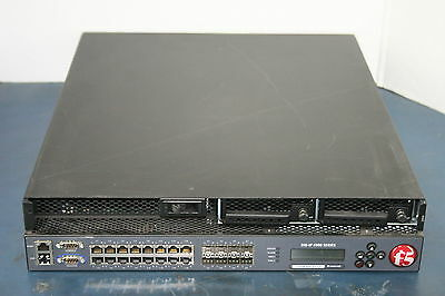 F5 Networks BIG-IP 6900 Series Network Local Traffic Manager Dual 320GB HDDs