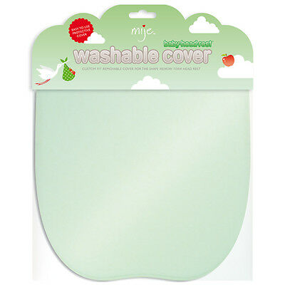 Mije- Baby Head Rest Washable Cover