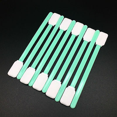 300 Pcs Solvent Cleaning Foam Swabs swab for Large Format Roland Mimaki