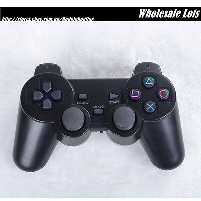 Universal 2.4GHz Wireless gamepad Controller For PS2 PS3 PC win7 win8