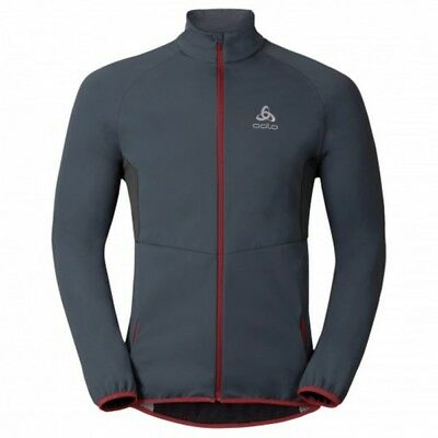 Odlo Softshell-Jacket Stryn Men (61231224300)