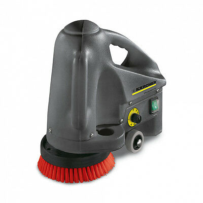 Karcher Bd17/5 C Handheld Scrubber Drier - Great For Cleaning Stairs - 240V