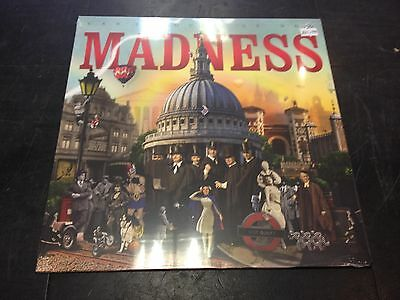 Madness - Can't Touch Us Now Lp New Mint Sealed 2016