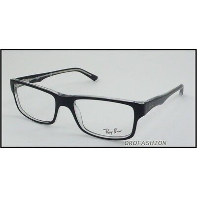 Sehbrille Ray Ban RX5245 - Farbe 2034 Groesse 52-17