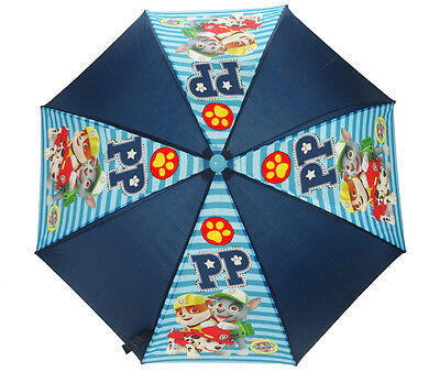 Childrens - Paw Patrol Umbrella Brollie