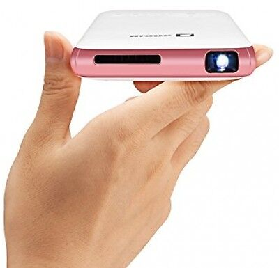 Aodin Mini Smart Android Pico Projector-Features With HDMI Input And Vertical
