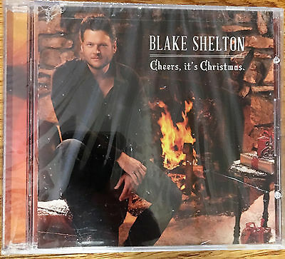 Blake Shelton Cheers Its Christmas.Cheers It S Christmas By Blake Shelton Cd Oct 2012