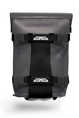 "BAGSTER ""NAVY"" MOTORCYCLE BACKPACK or REAR LUGGAGE BAG - 55 LITRES"